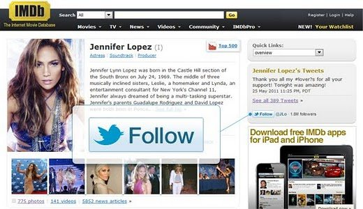 """Twitter unveils """"Follow"""" button for businesses"""