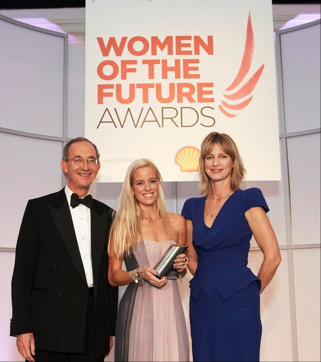 Women of the Future Awards 2011 ? nominations open