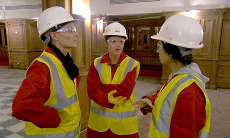 The Apprentice, episode 6: review