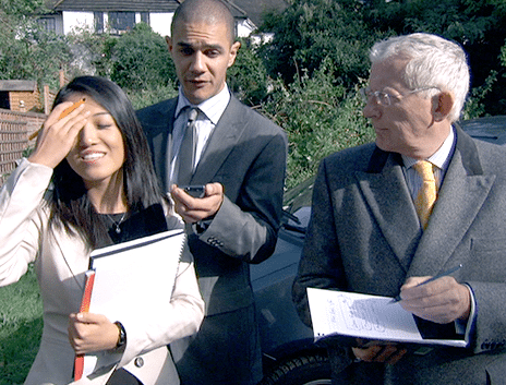 The Apprentice, episode 7: review