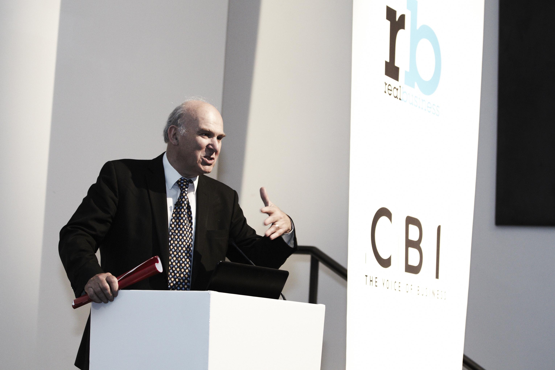 Vince Cable cautions banks over lending promises…again
