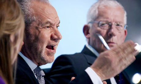 The Apprentice: fact or fiction?