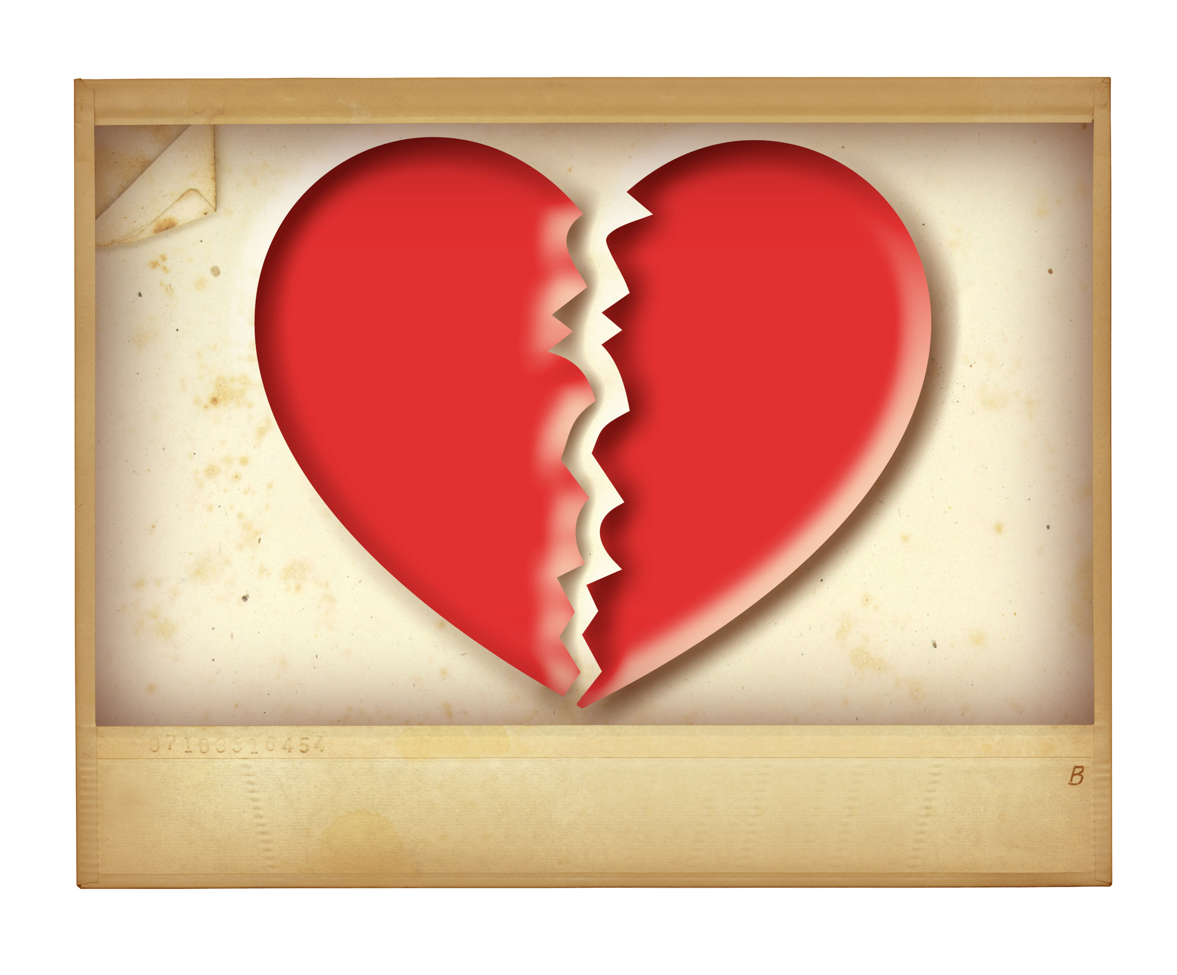 Corporate divorce: How to emerge unscathed
