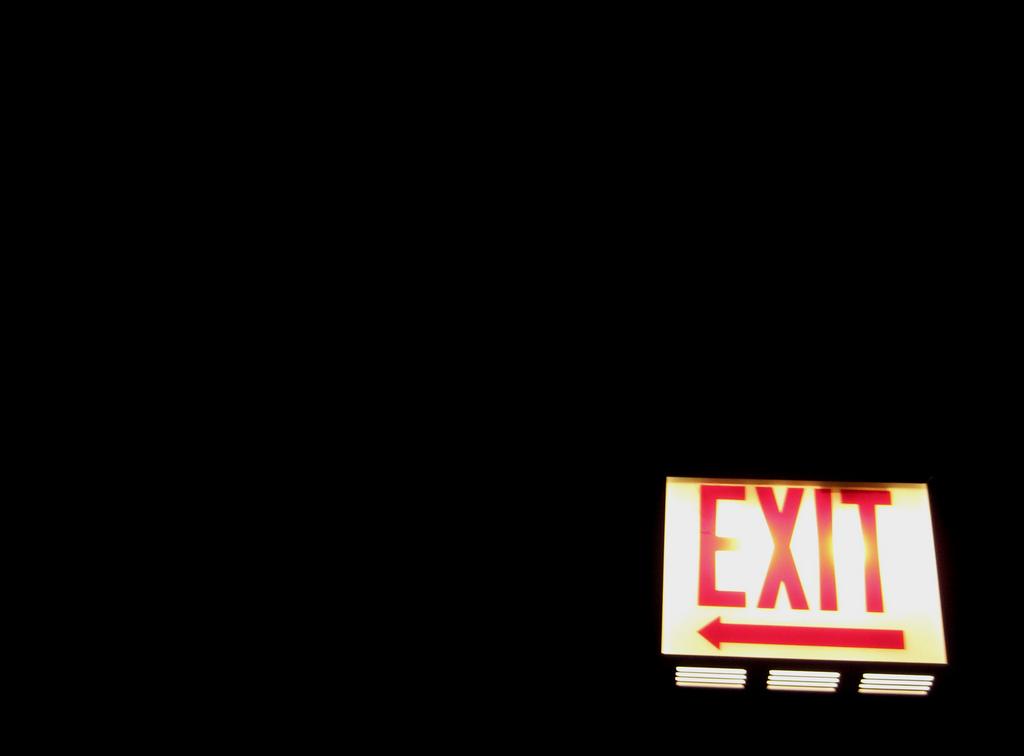Exit options widen for entrepreneurs