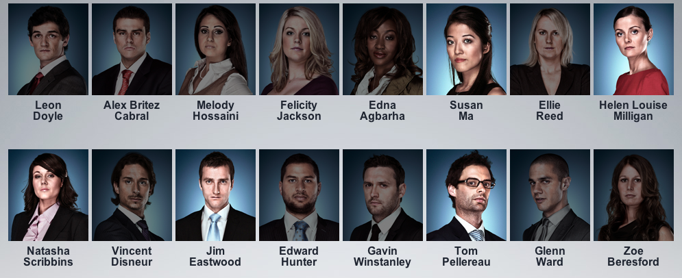 The Apprentice final five: highs and lows