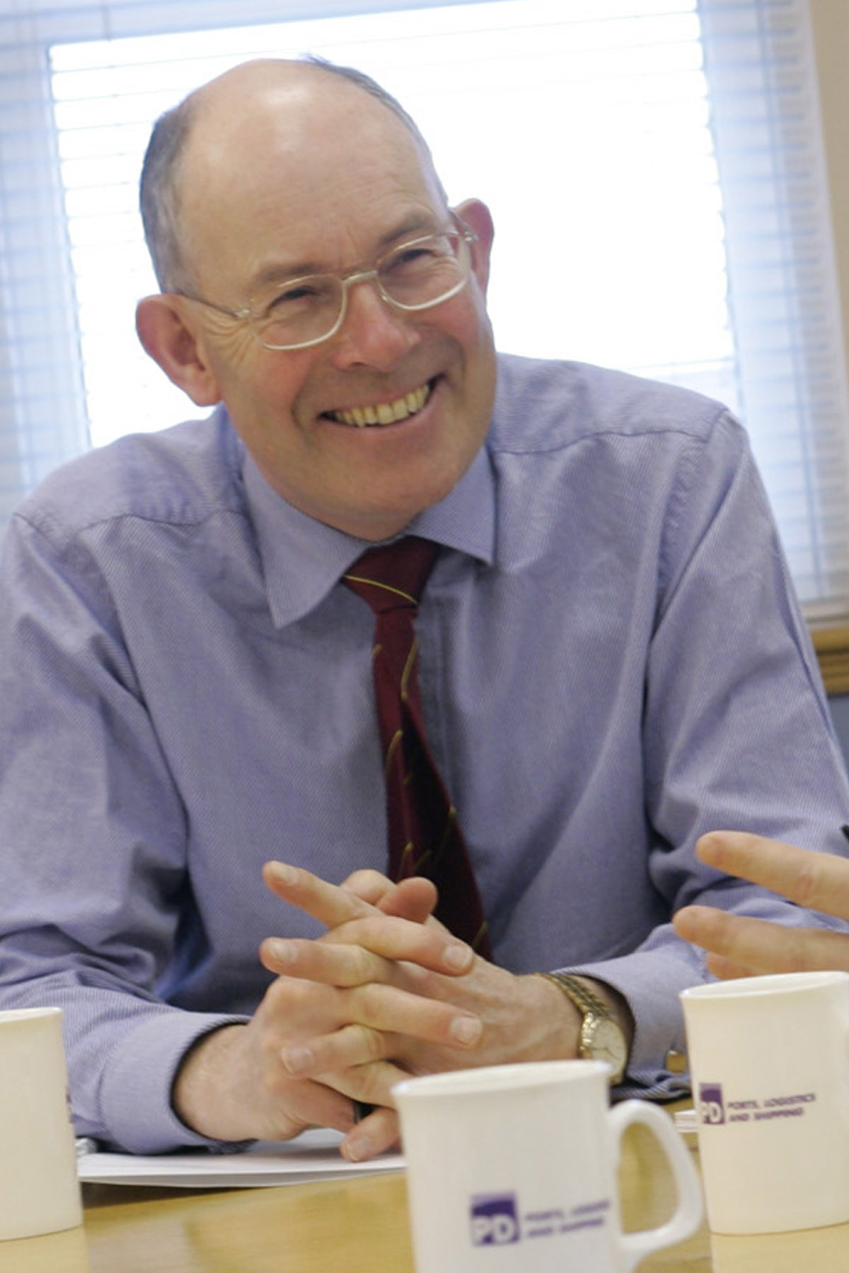 Martyn Pellew to head up British Chambers of Commerce