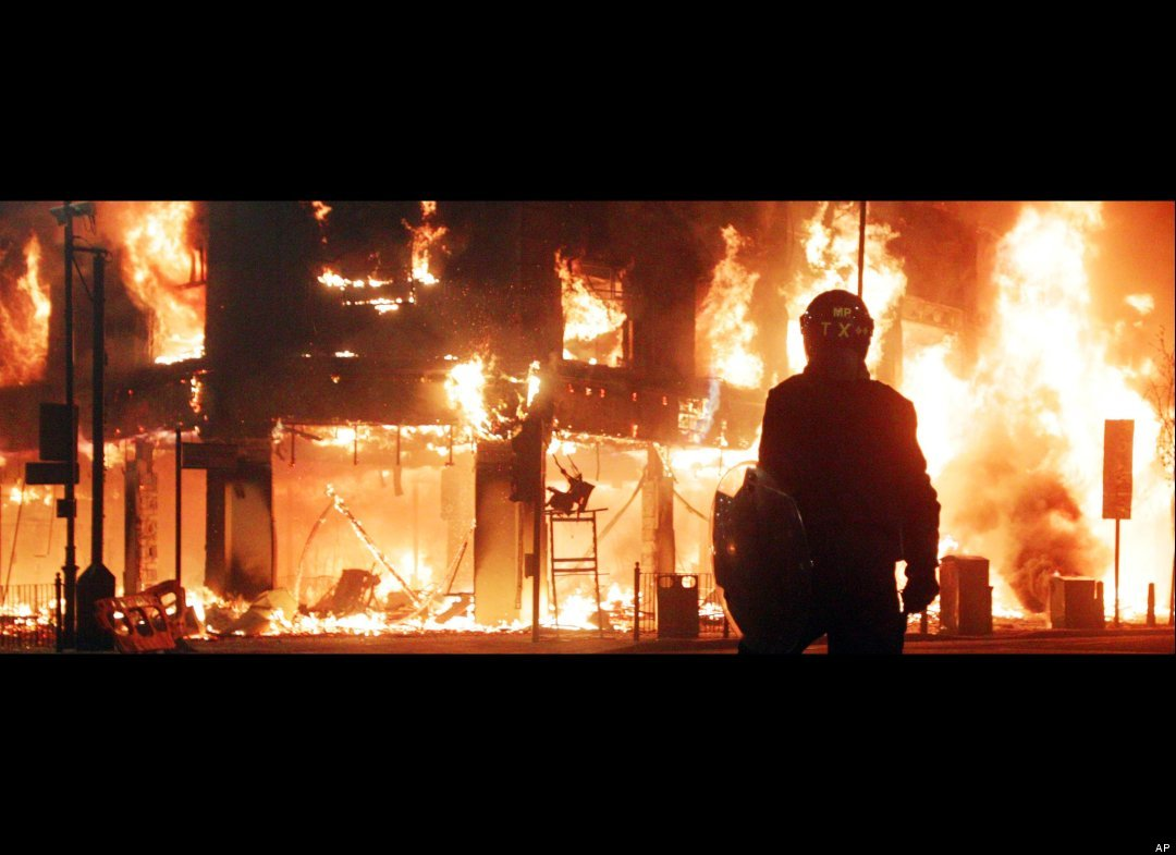 UK riots: what the retailers think
