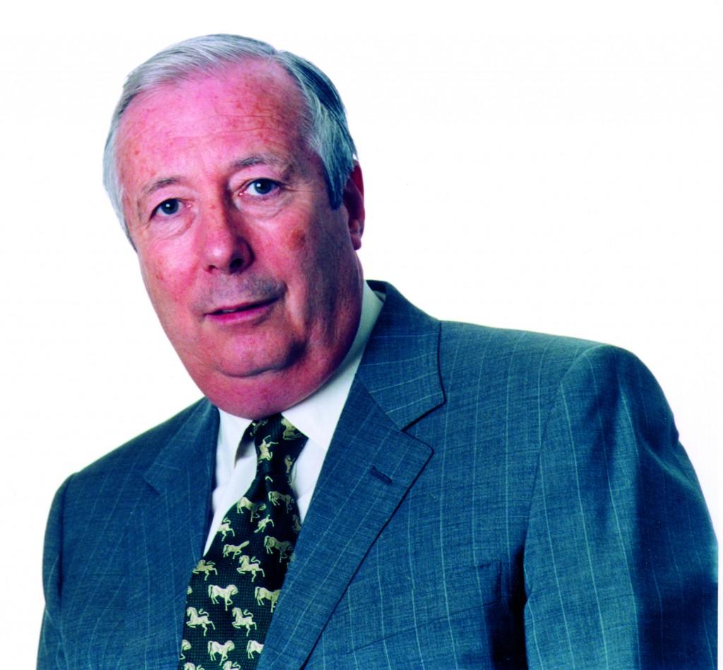 Carpetright chairman pledges to help riot victims