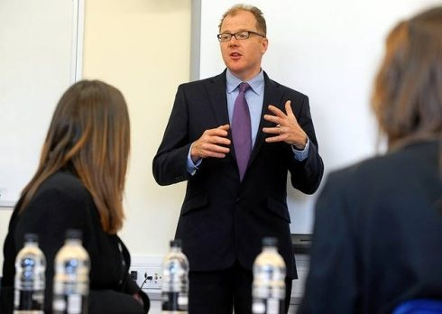 The Entrepreneurs' MP: Seven-point growth plan for Britain
