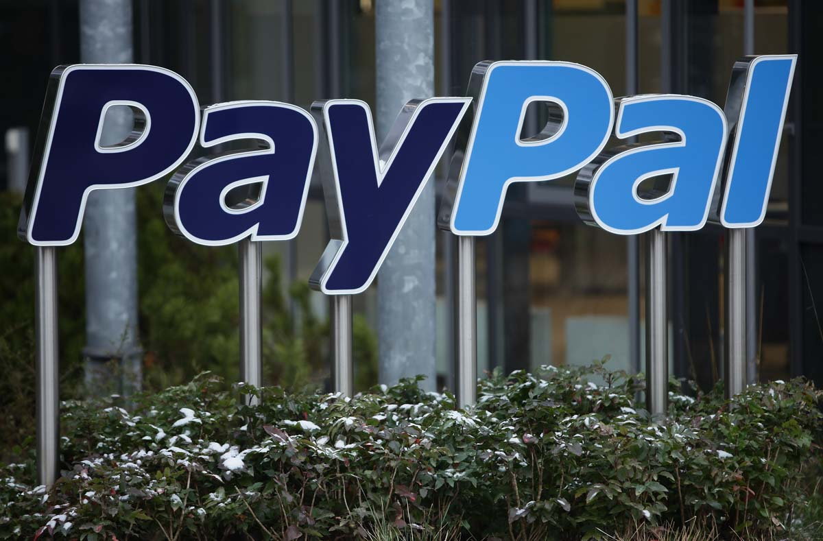 PayPal is becoming toxic to small business
