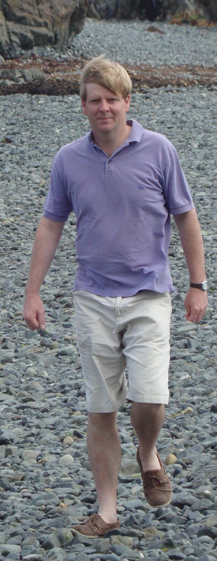 Nick Oliver