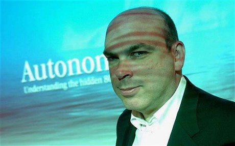 """Mike Lynch, Autonomy founder: """"Don't do things properly"""""""