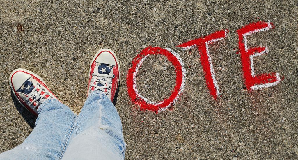 VOTE: When should interest rates go up?