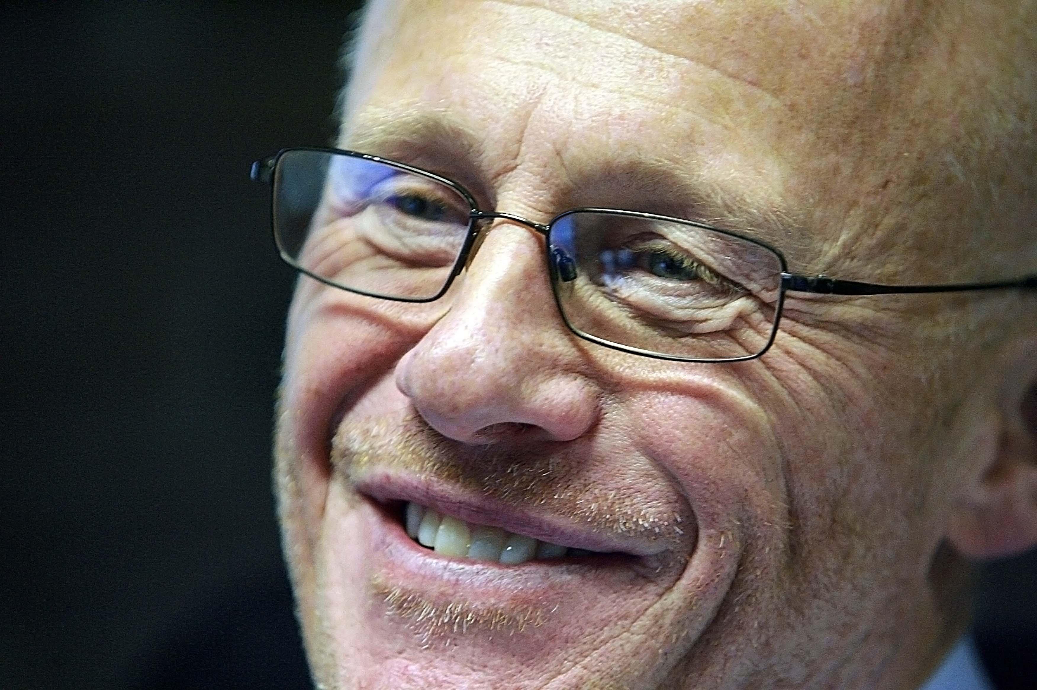 John Caudwell mulls VC fund