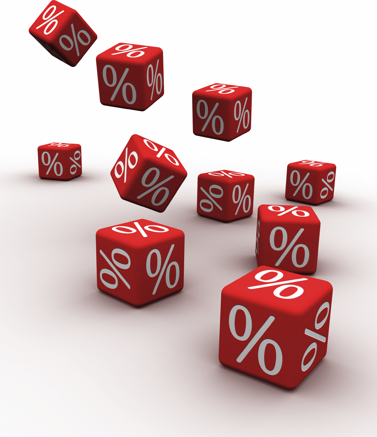 Should interest rates be frozen for two years?