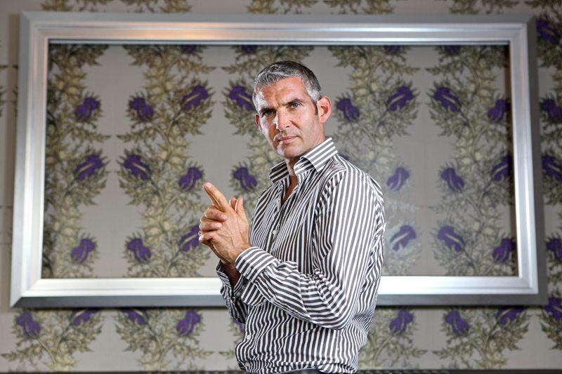 Simon Nixon earns ?14m payout from Moneysupermarket