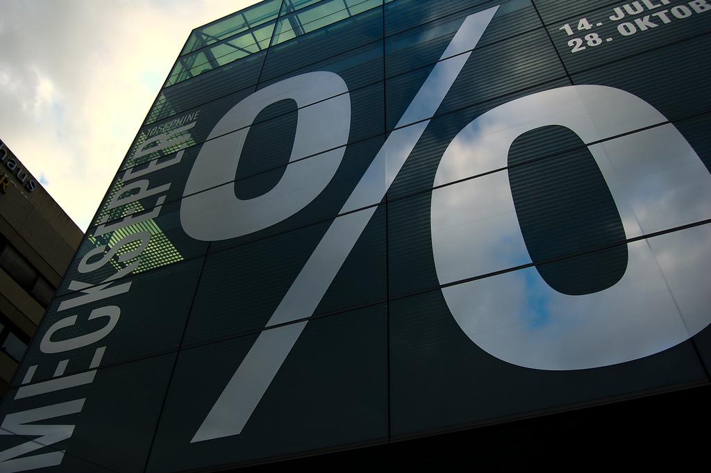 Economists predict interest rates will remain flat until 2012