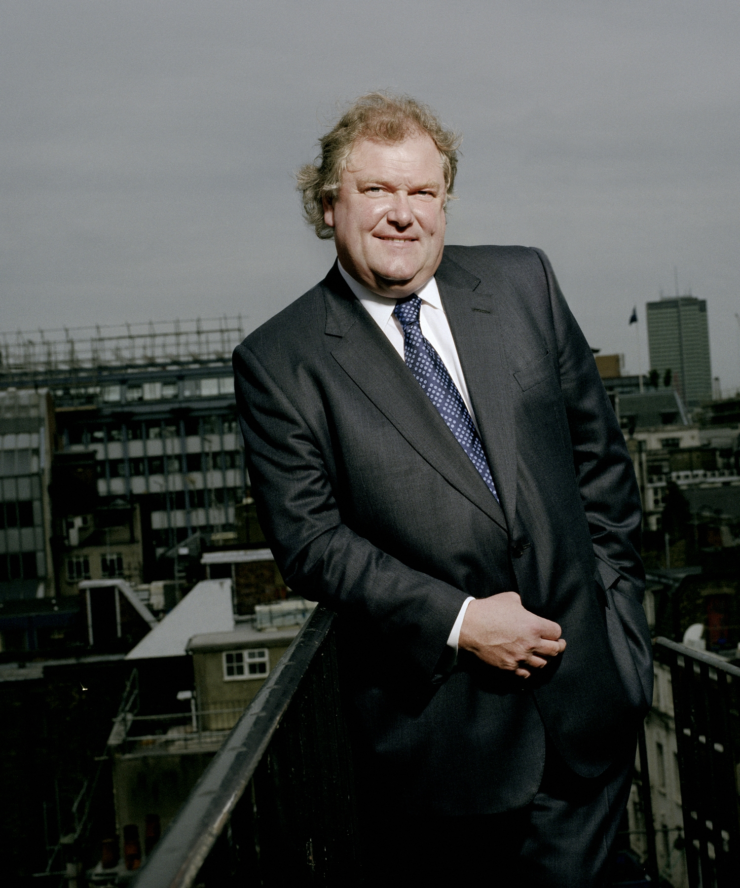 """Children should leave school at 14"": Digby Jones has a point"