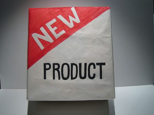 How to get your new product to market