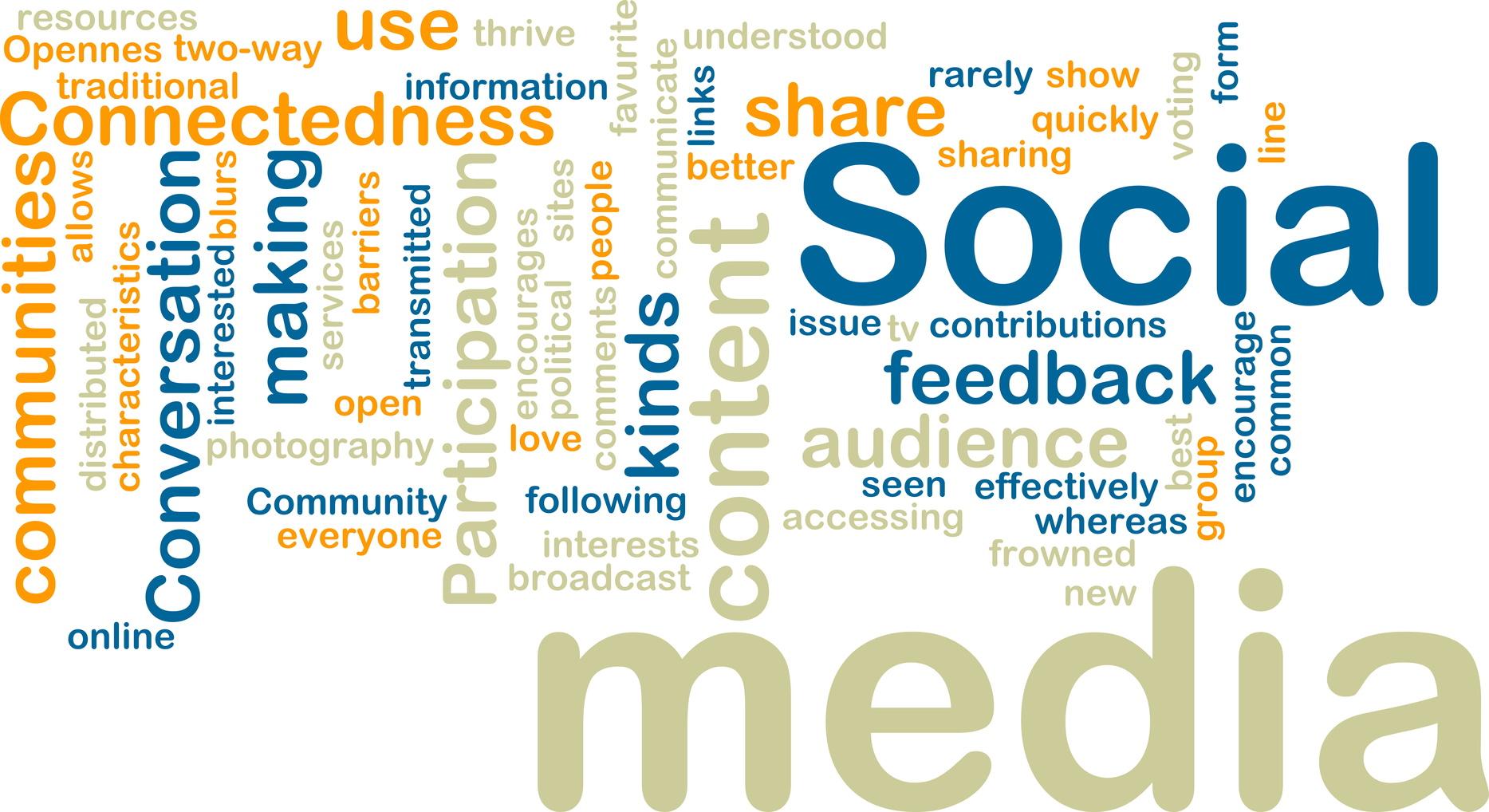 Why do I need a social media policy?