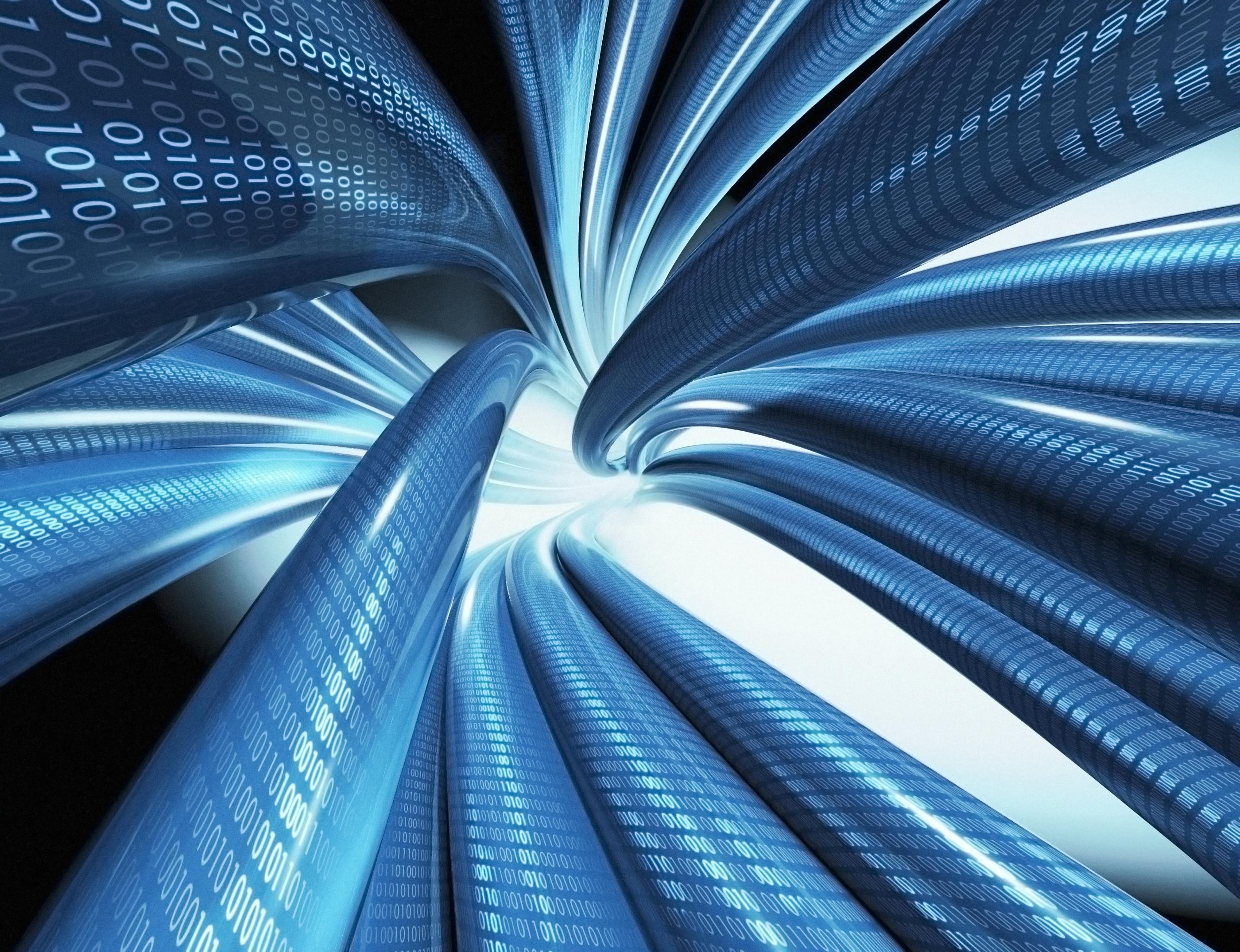 UK races to superfast broadband network