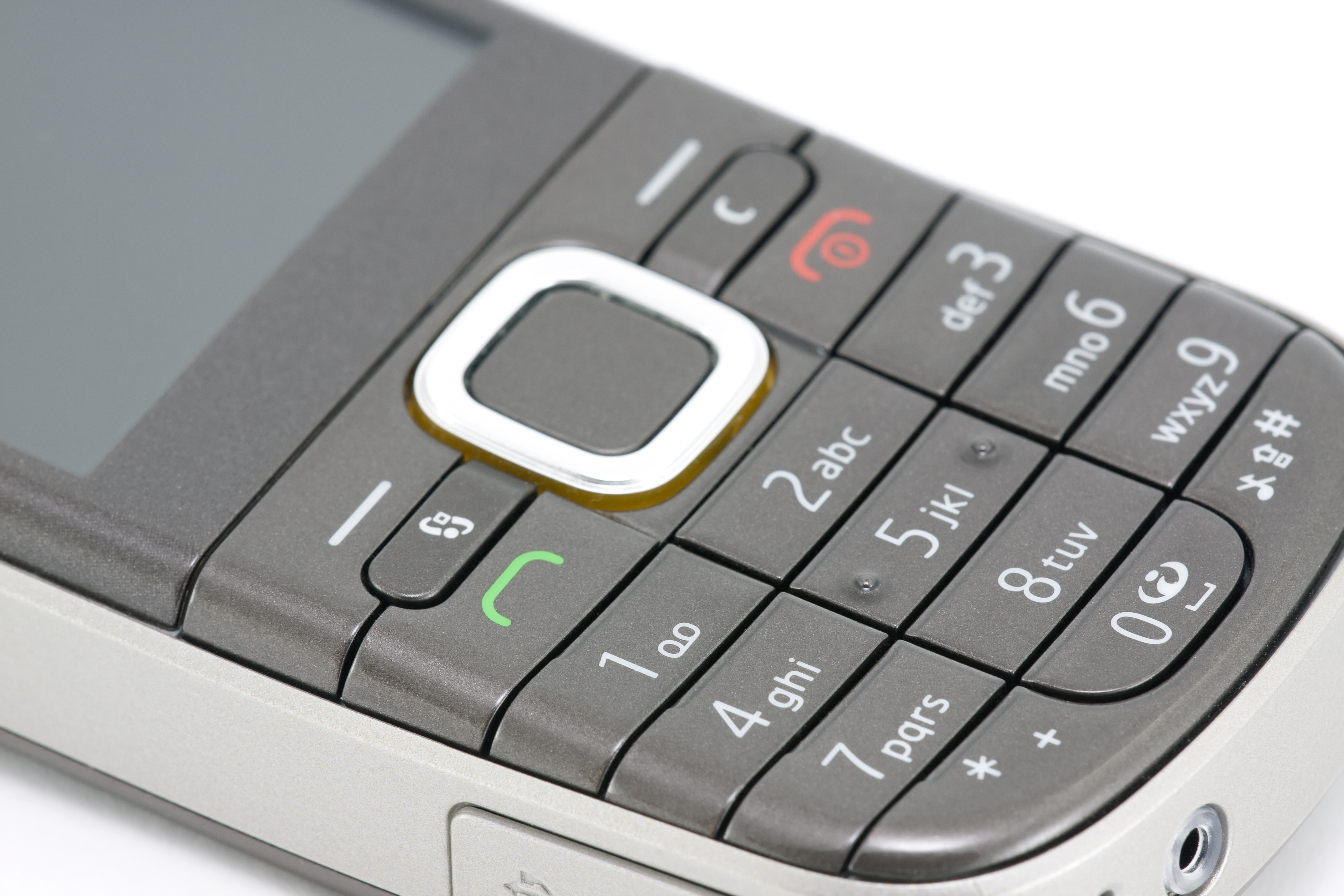 It's 2011. Why haven't you gone mobile?