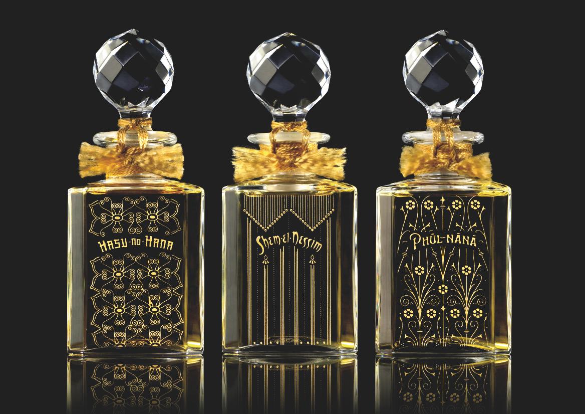 Buy Candy: England's best parfum de luxe