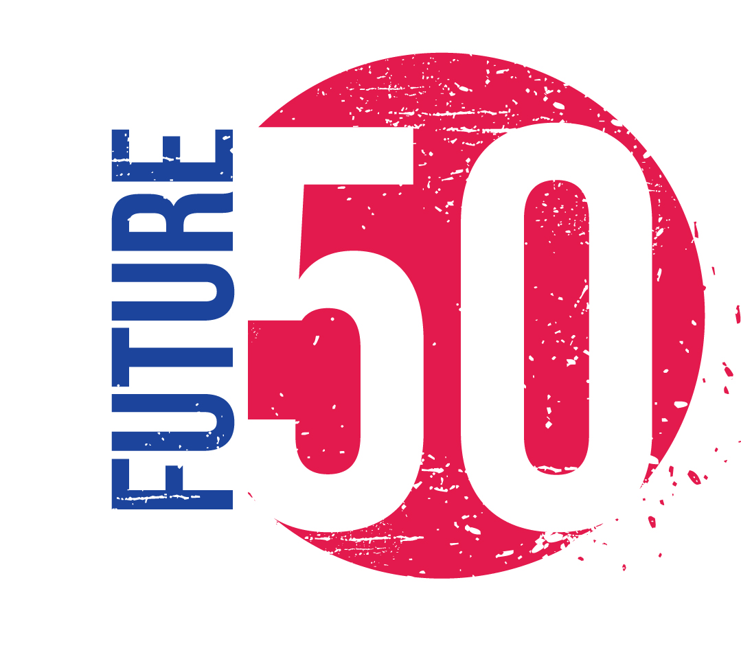 Future 50: the winners