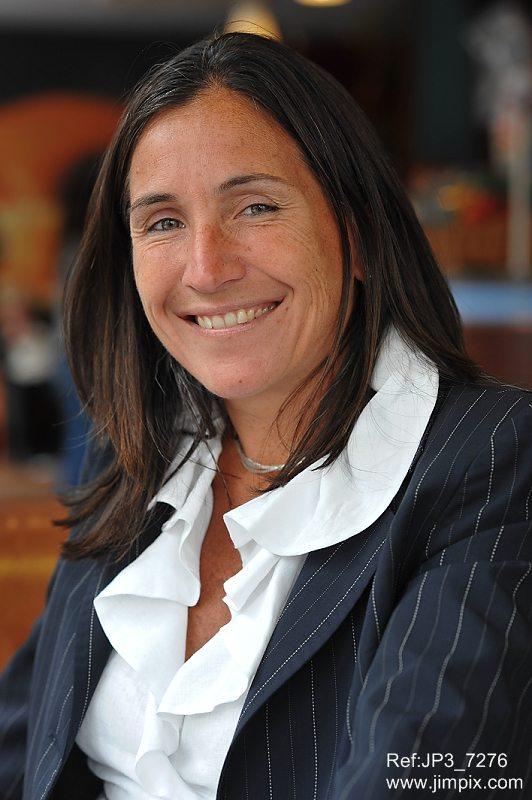 Lara Morgan