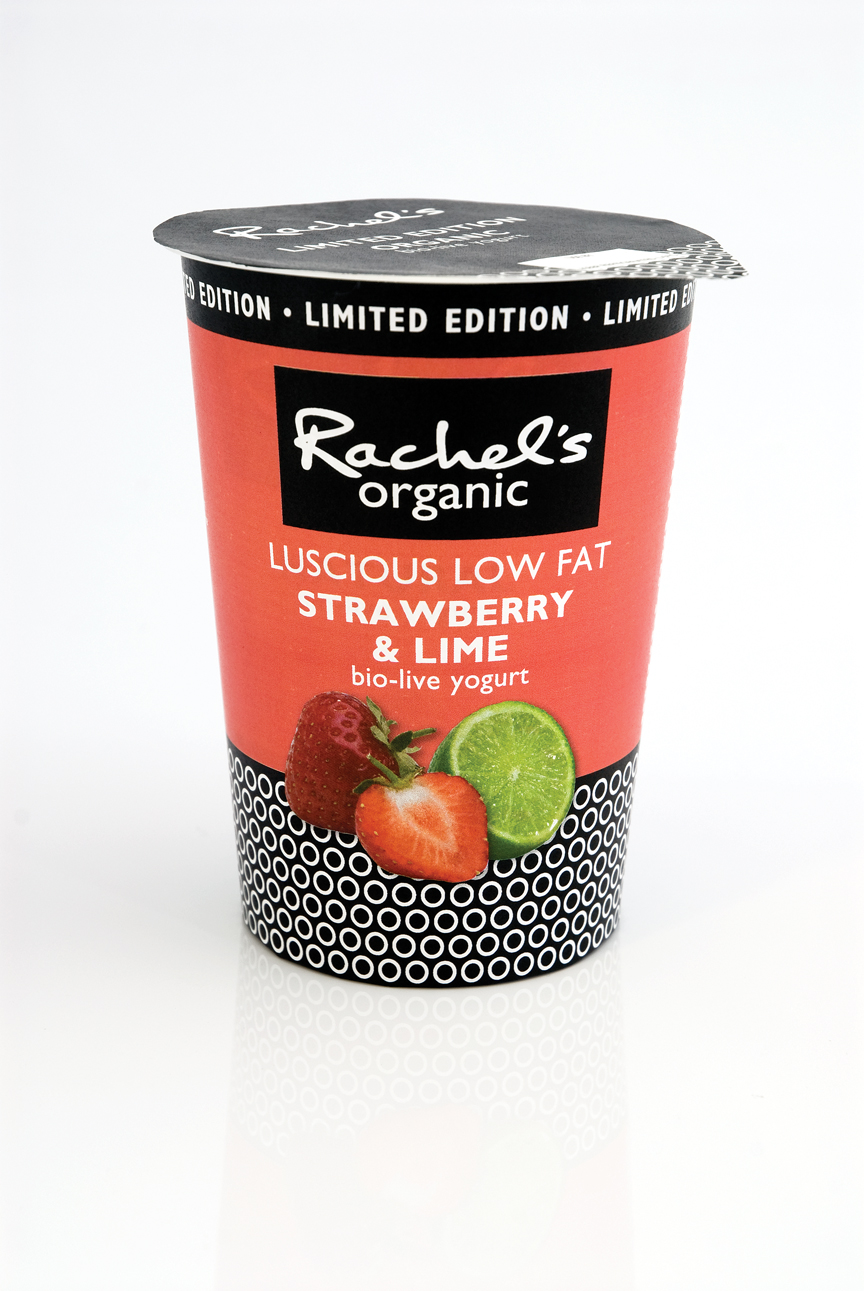 Rachel's Organic: great brand, terrible advertising