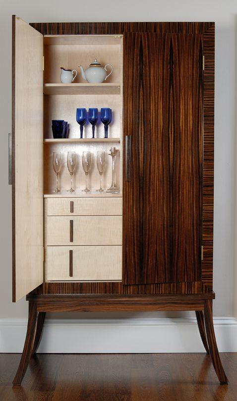 Buy Candy: John Knuckey bespoke furniture
