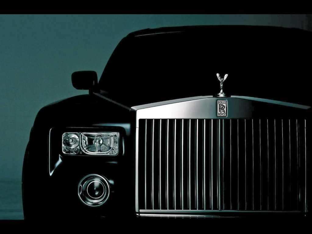 Rolls-Royce's Chinese dream