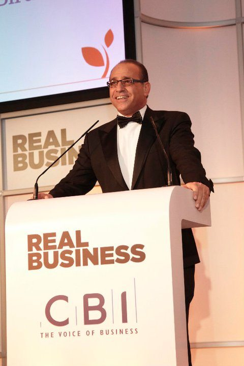 Record number of entries for this year's Growing Business Awards