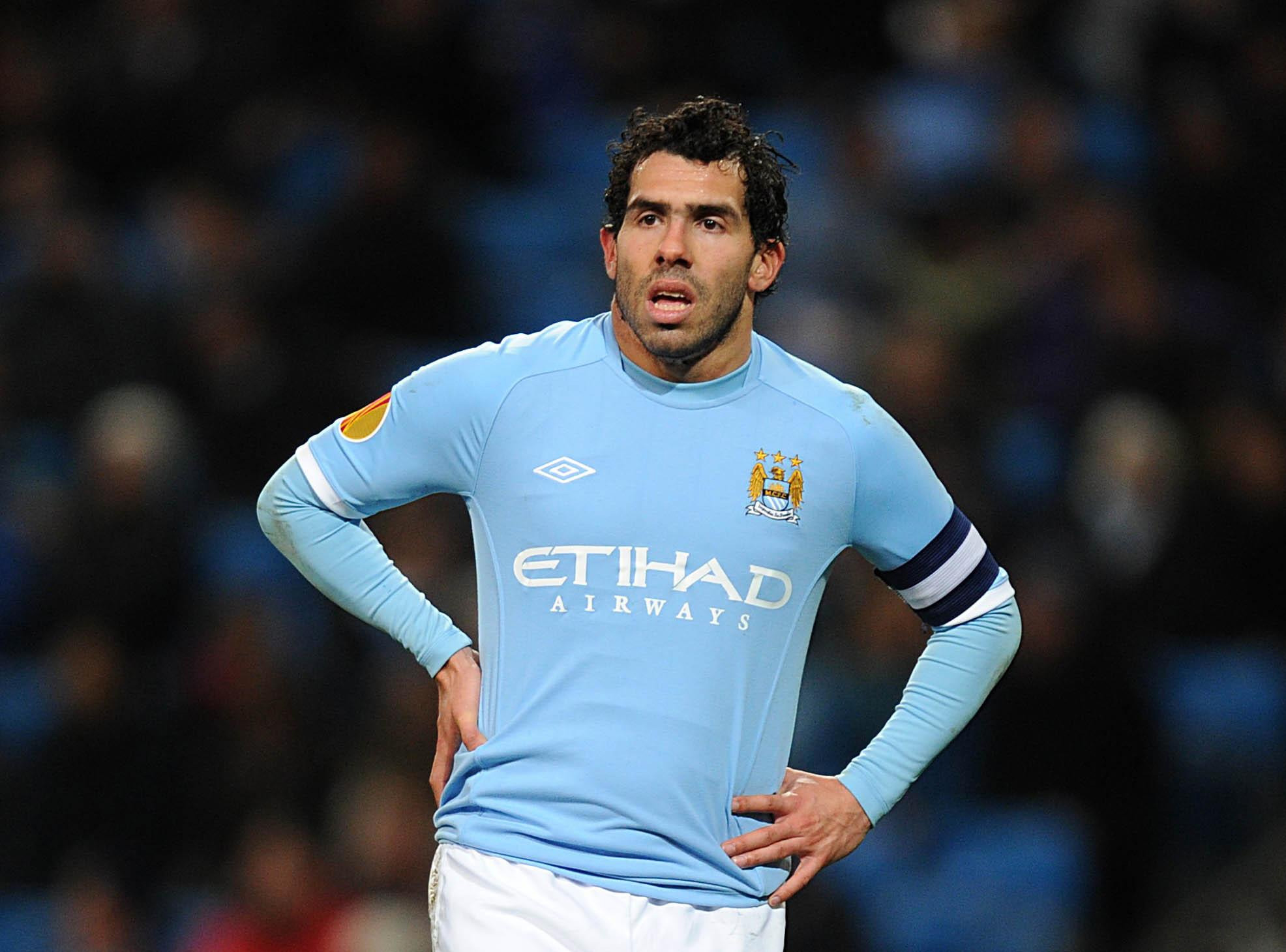"What can you do if one of your employees ""does a Tevez""?"