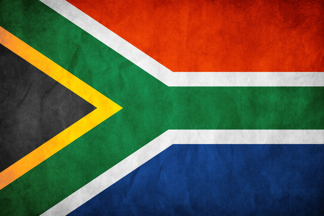 South Africa: Rise of the Rainbow Nation