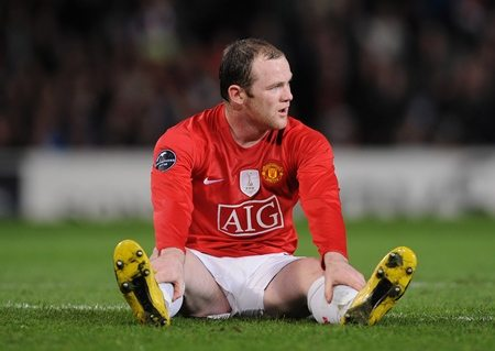 What Wayne Rooney teaches us about workplace suspension