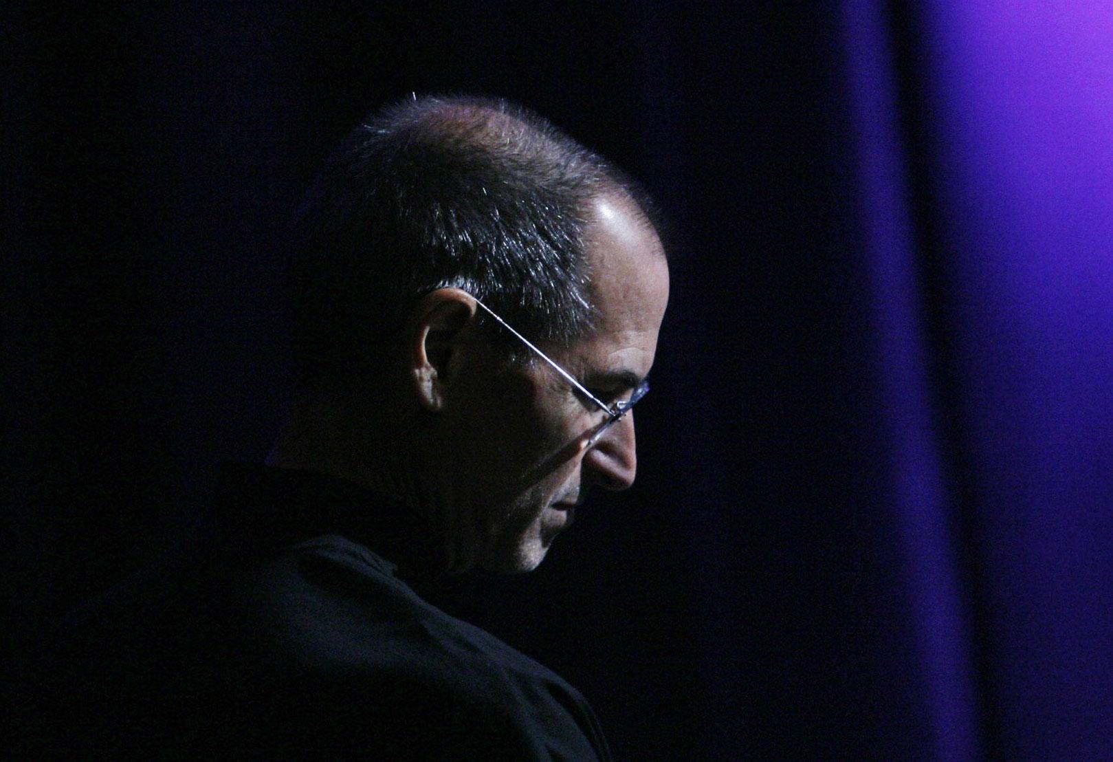 The Steve Jobs ripple effect