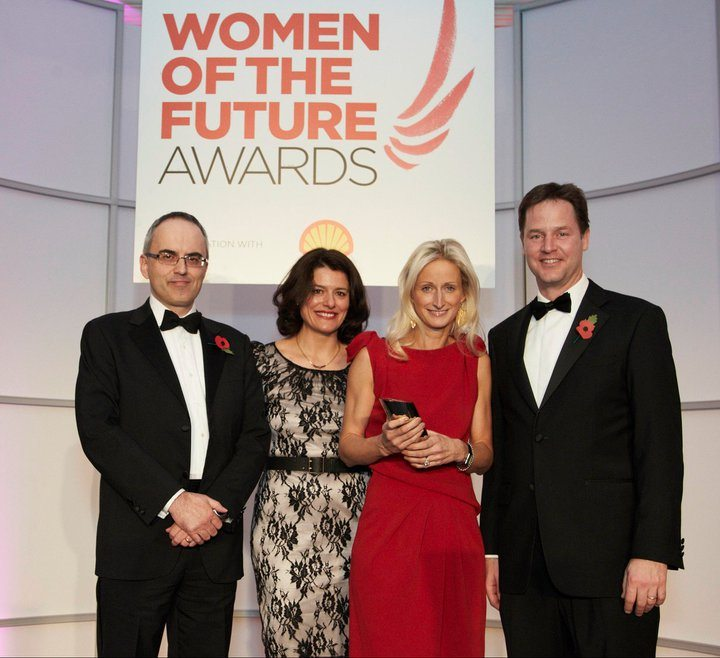 Women of the Future Awards 2011: shortlist announced