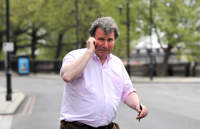 Data protection in the dumps: lessons from Oliver Letwin