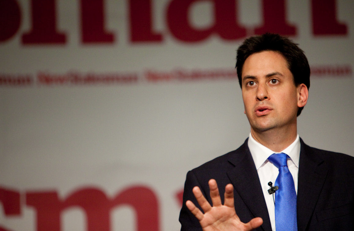 Labour failing to win over SMEs