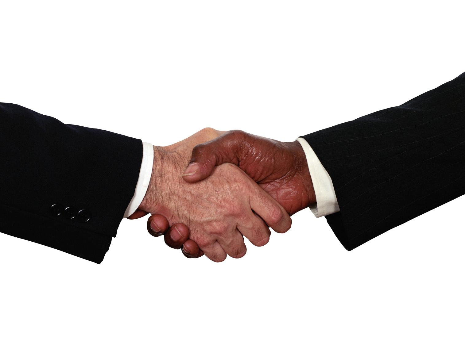 Finding the perfect business partner
