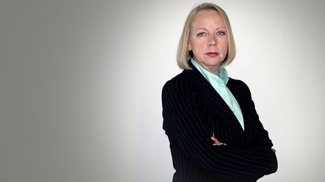 """If we tell ourselves UK manufacturing is dead, it will be"" – Deborah Meaden"