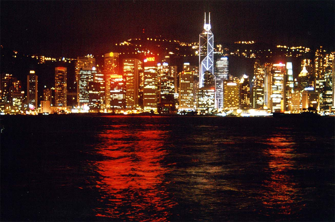 Three things we can learn from Hong Kong