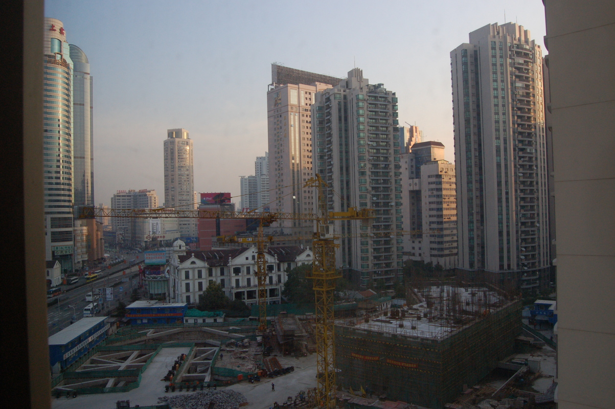 Buying property in China: a safe play?