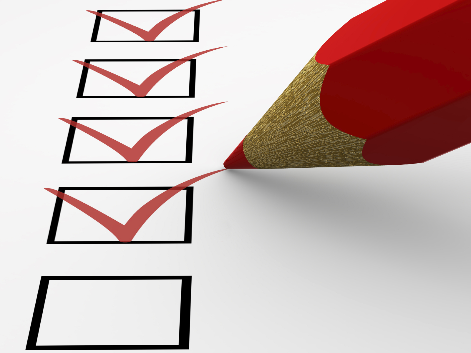 Hiring a consultant: your essential checklist