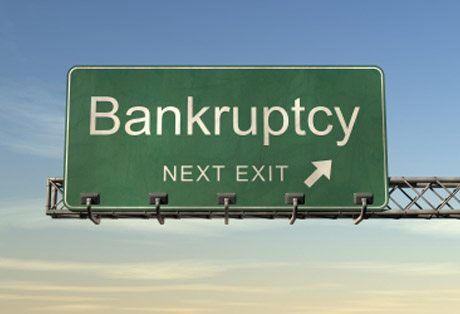 The bankrupt's guide to starting a new business