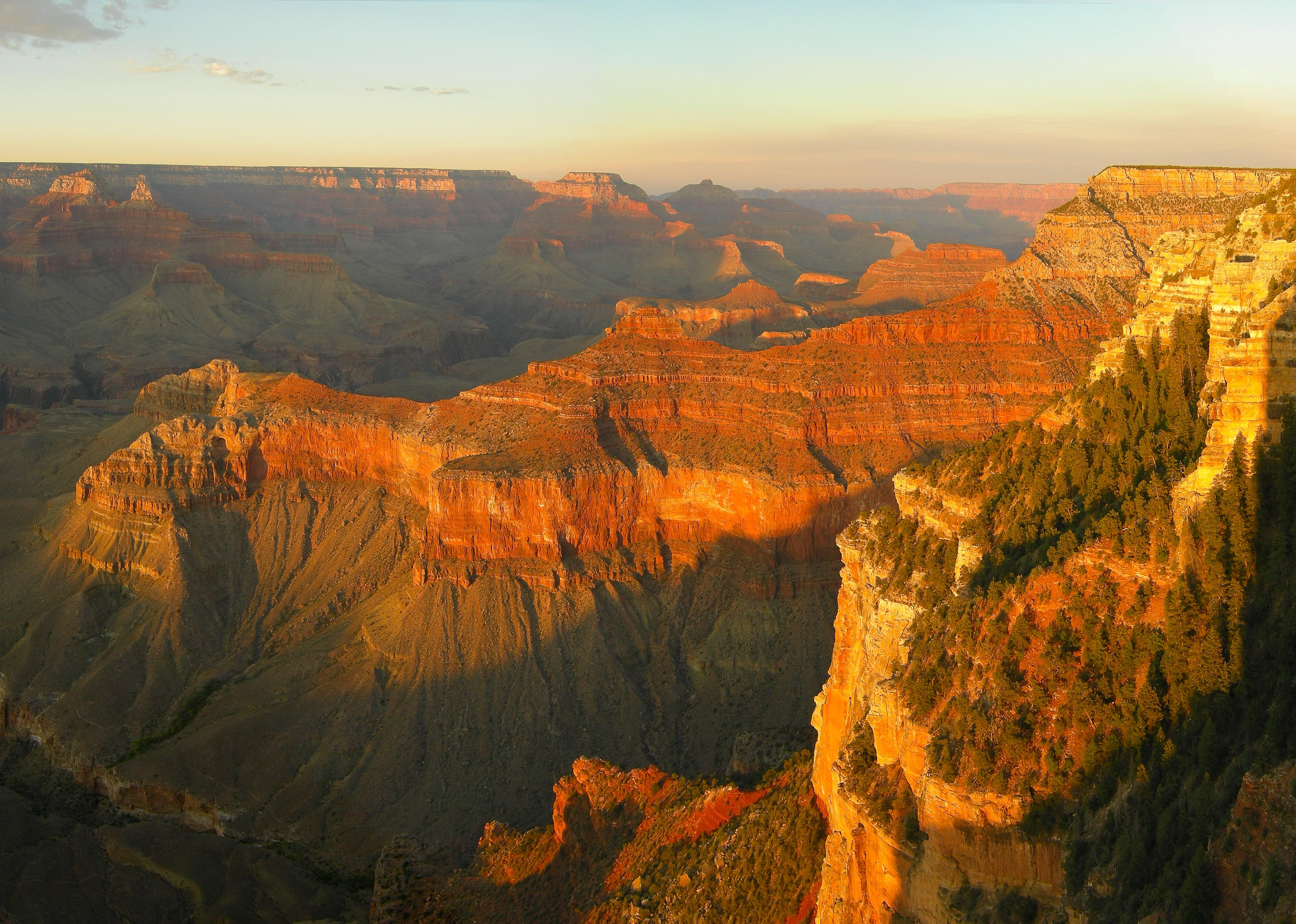 The Grand Canyon between you and your clients