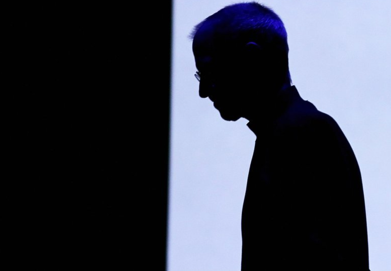 China continues to mourn Steve Jobs