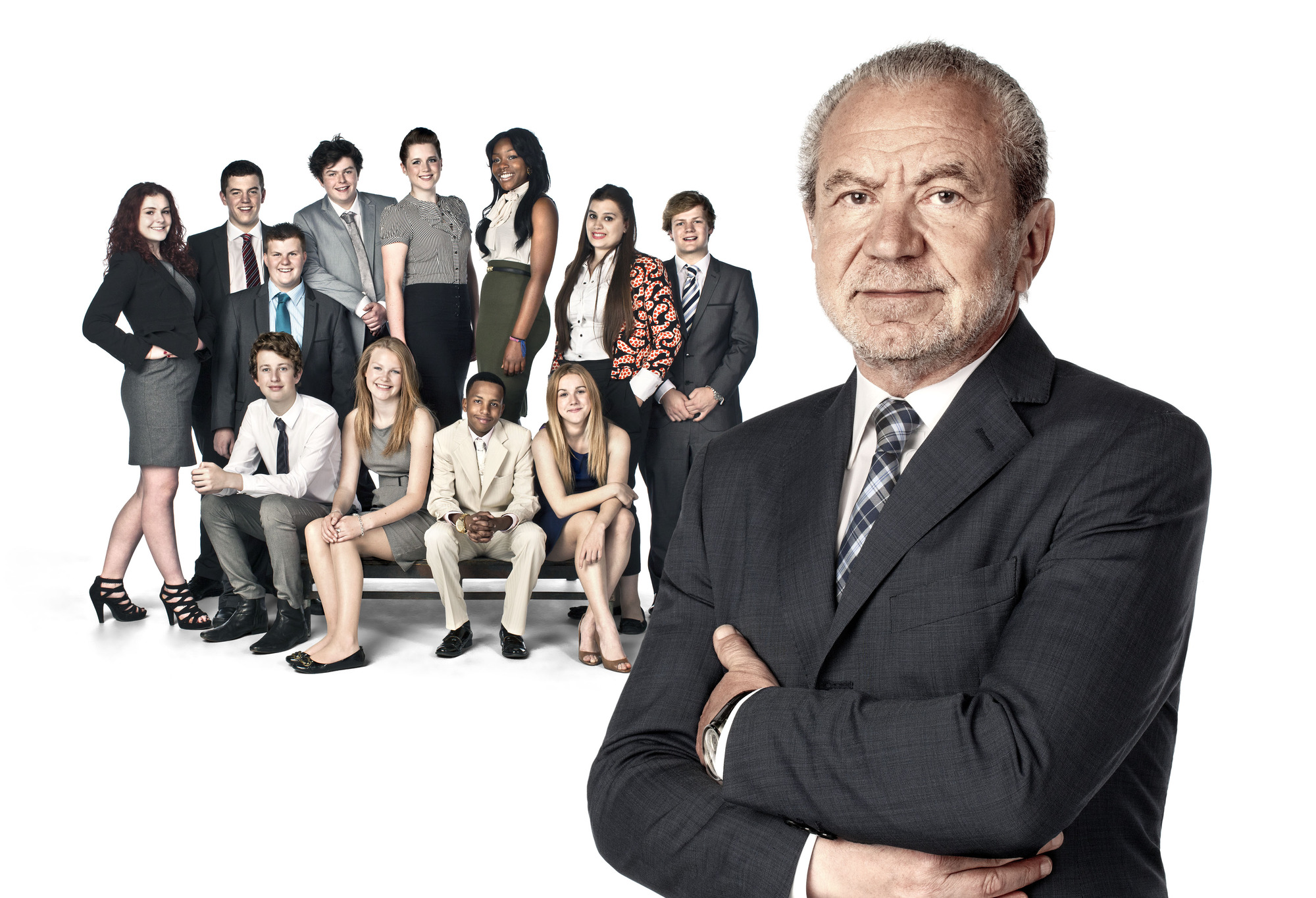 Young Apprentice: Season 2, Episode 1 – review