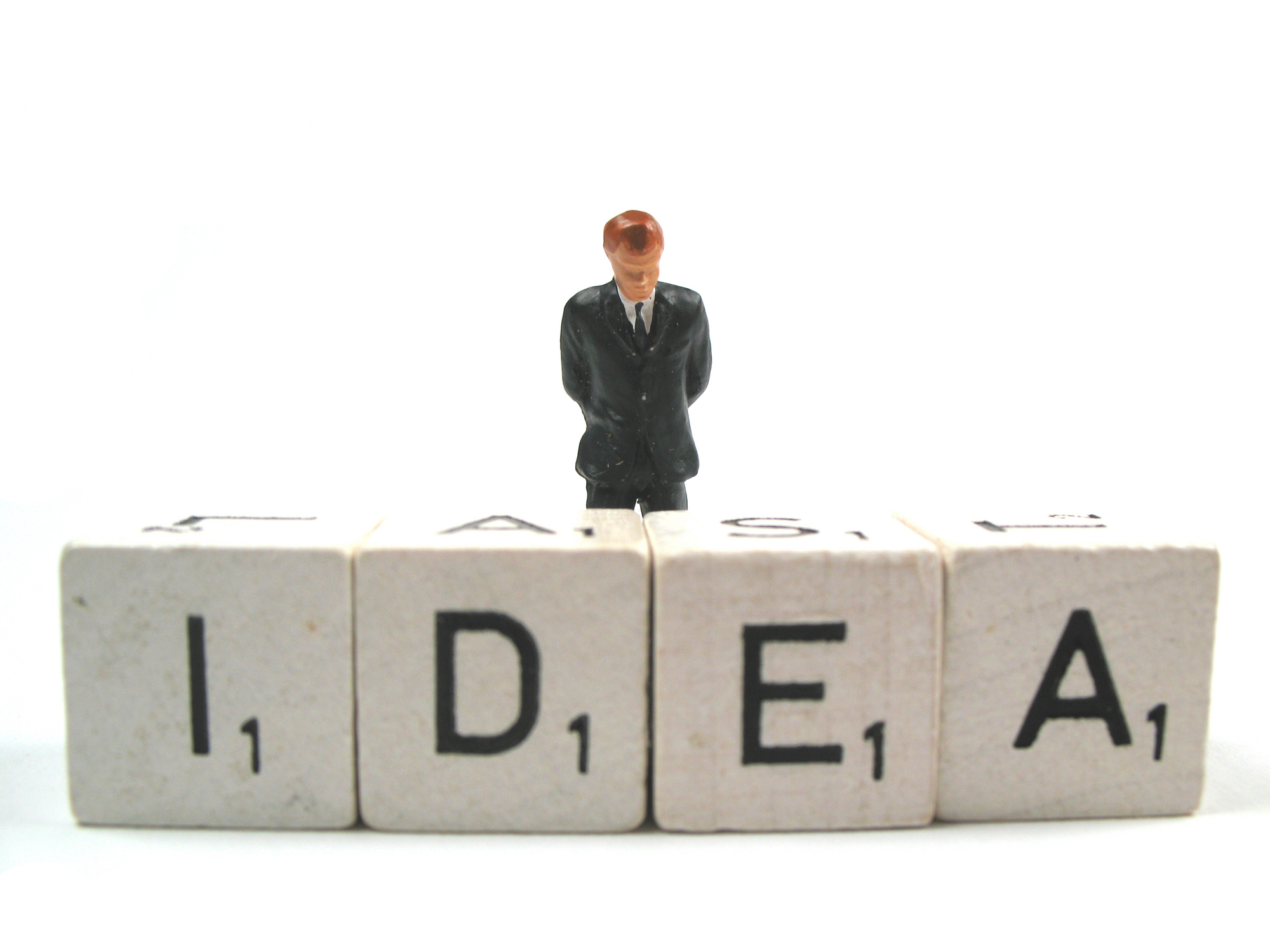 7 ways to protect your brilliant new business idea